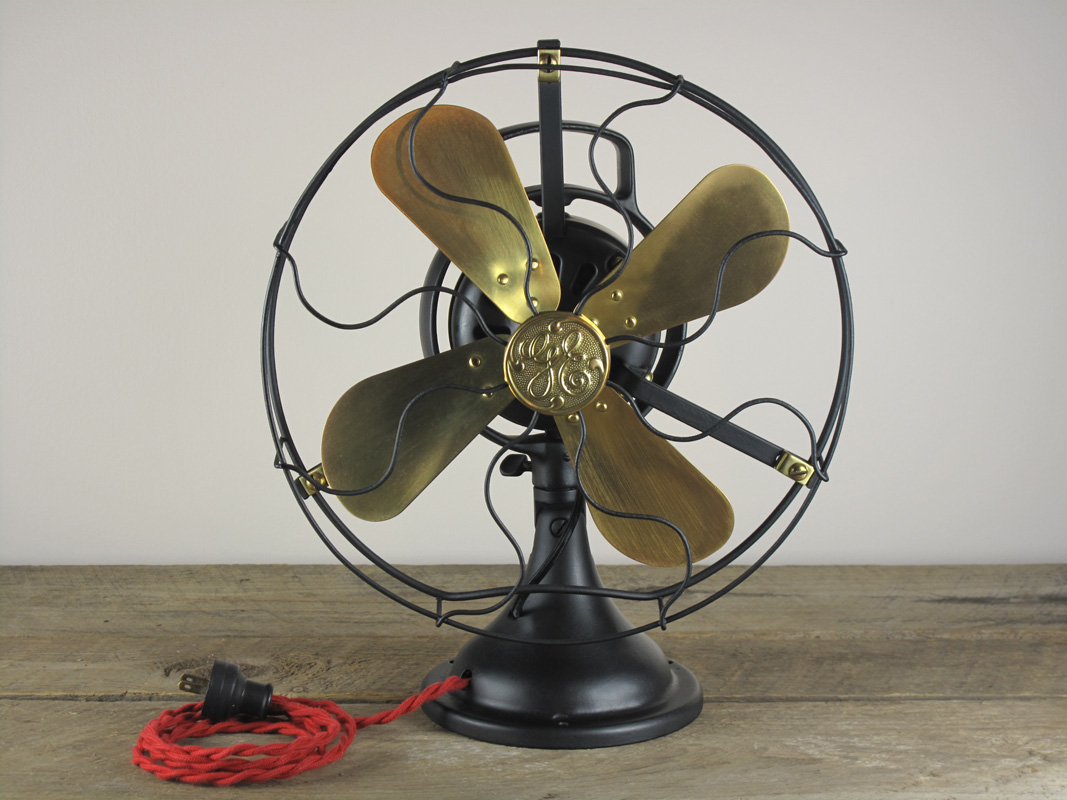 Antique Oscillating Fans Images Frompo 1